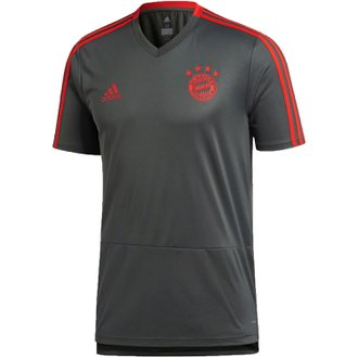 adidas Bayern Munich 2018/19 Training Jersey