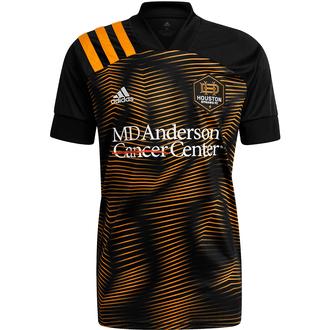 Adidas 2021 Houston Dynamo FC Away Men
