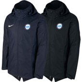 South End Soccer Rain Jacket