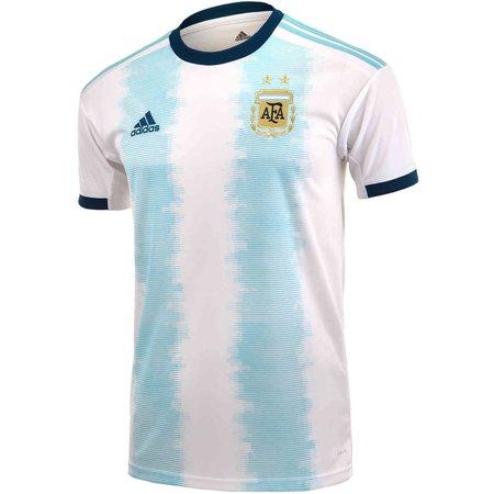 adidas Argentina 2019 Jersey de Local para Niños