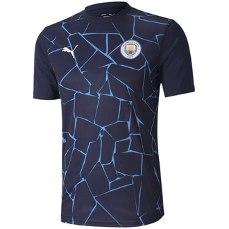 Puma Manchester City 2020-21 Prematch Top