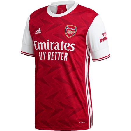adidas Arsenal Jersey Local 20-21