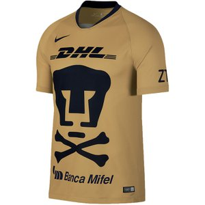 963f7d4f5a6 Nike Pumas Day Of The Dead Stadium Jersey