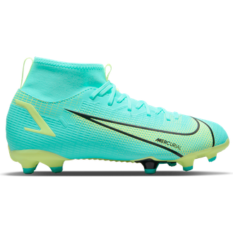 Nike Mercurial Superfly 8 Academy Youth FG MG