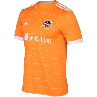 adidas Houston Dynamo Home 2018-19 Replica Jersey