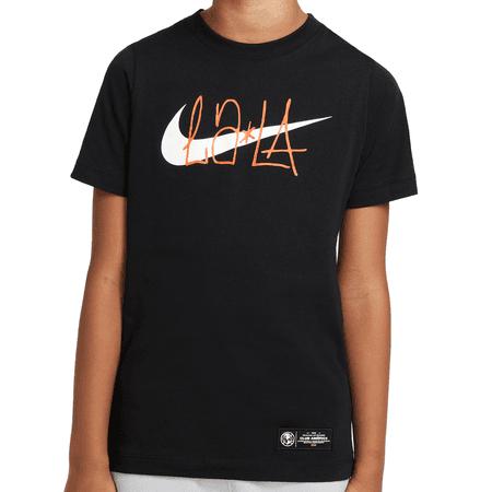 Nike Club America LAxLA Youth Short Sleeve Tee