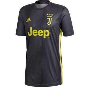 adidas Juventus 3rd 2018-19 Replica Jersey