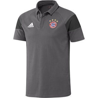 adidas FC Bayern Polo