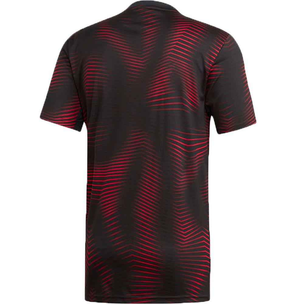 053e4462b Adidas Manchester United Home Pre-Match Jersey