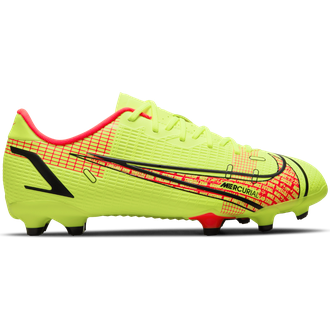 Nike Mercurial Vapor 14 Academy Youth FG MG - Motivation Pack