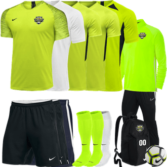 Florida Elite Competitive Required Kit