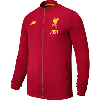 New Balance Liverpool 2019-20 Pre Game Jacket