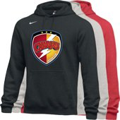 Chargers Pullover Hoodie