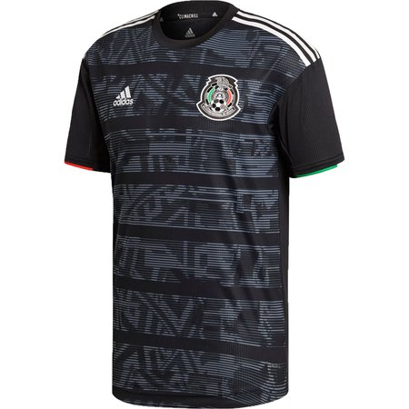 adidas México 2019 Jersey Local Autentico