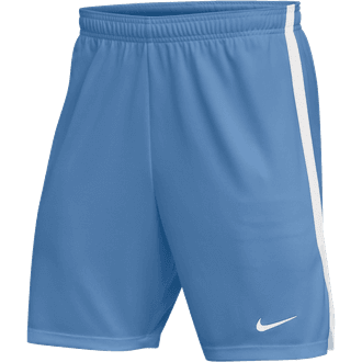 Florida Kraze Krush Lt Blue Short