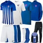 Breakers New Girls Required Kit