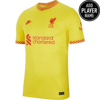 Nike Liverpool FC 3rd 2021-22 Men