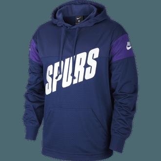 Nike 2019-20 Tottenham FC NFL Fleece Hoodie
