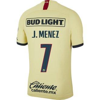 Nike Club América Menez Jersey Local 19-20