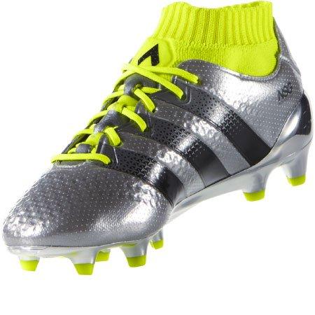 buy online c4106 59d17 adidas ACE 16.1 Kids PRIMEKNIT FG-AG   WeGotSoccer.com