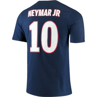 Nike Paris Saint-Germain Neymar Jr. Hero SS T-Shirt