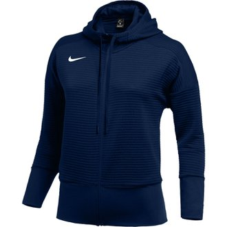 Nike Dri-FIT Full Zip Double Knit Dry Hoodie
