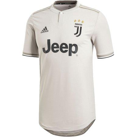 adidas Juventus Away 2018-19 Authentic Jersey