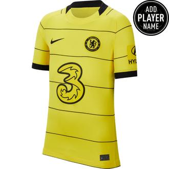 Nike Chelsea FC Jersey de Visitante 21-22 para Niños
