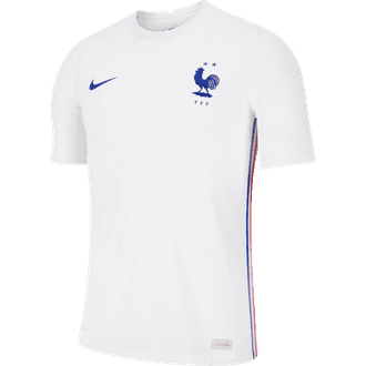 Nike France Jersey Autentica de Visitante 2020