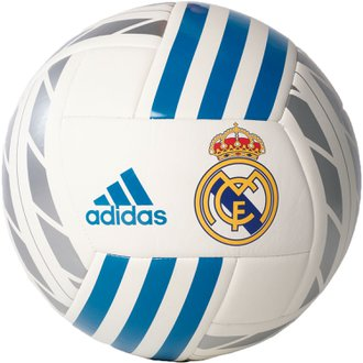adidas Real Madrid Team Soccer Ball