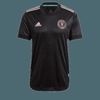 adidas Inter Miami Playera de Visitante 2021-22 Auténtica