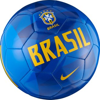 Nike Brazil Suppoter Ball