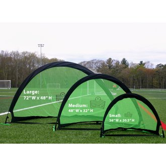 WGS Pop Up Goals (1 Pair)