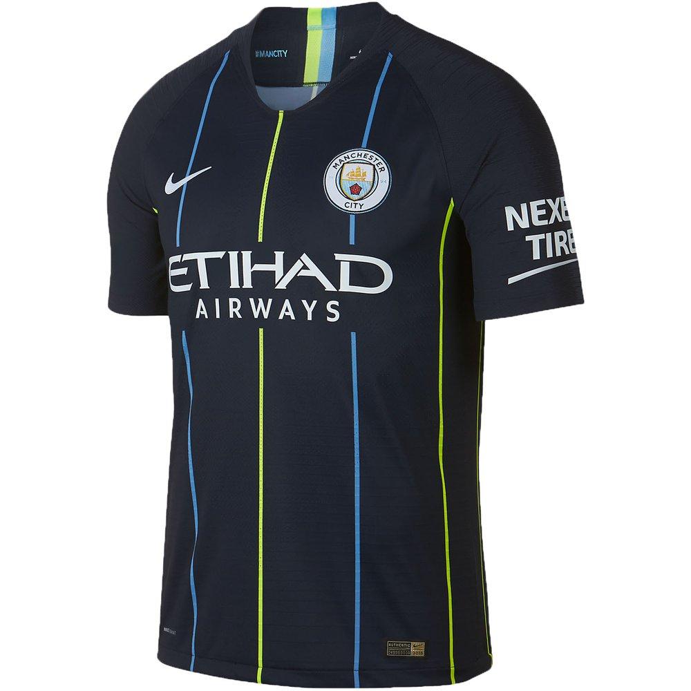 b22ed62d67f Nike Manchester City Away 2018-19 Match Jersey