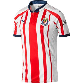Puma Chivas Jersey de Local 18-19