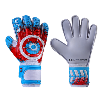 Elite Sports Stars Youth Finger Save GK Gloves