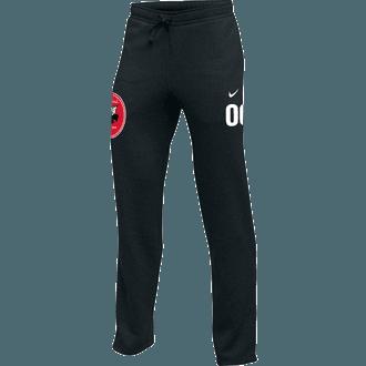 Capital SC Black Fleece Pant