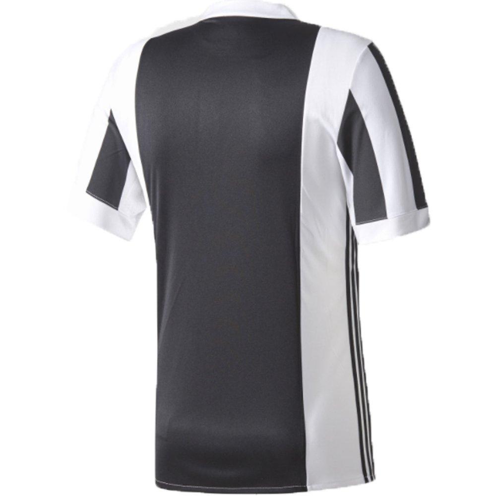 huge selection of 09a0a c866a adidas Juventus Home 2017-18 Replica Jersey   WeGotSoccer.com