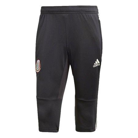 adidas México Pantalones de 3-4