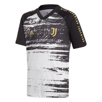 Adidas Youth 2020-21 Juventus Pre-Match Top