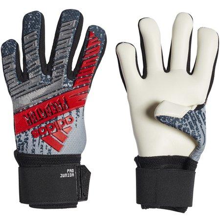 Adidas Youth Predator Pro Goalkeeper Glove