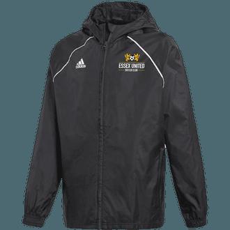 Essex United SC Rain Jacket