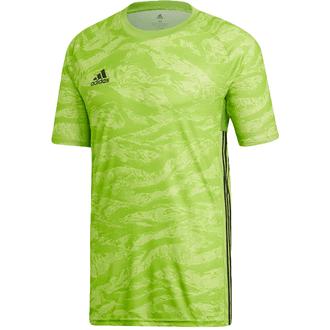 adidas AdiPro 19 Short Sleeve Goalkeeper Jersey