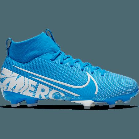 Nike Kids Mercurial Superfly 7 Academy FG