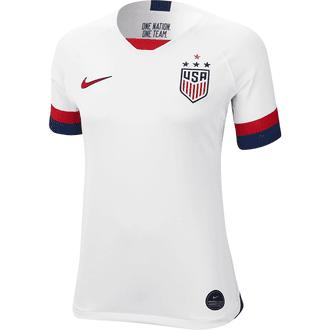 Nike United States 2019 4-Star Home Women