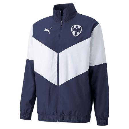 Puma Men's Monterrey Rayados Pre-Match Jacket