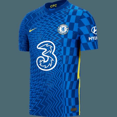 Nike Chelsea Jersey Autentica de Local 21-22