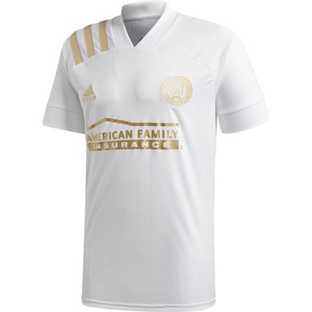 adidas Atlanta United FC Playera de Visitante 2021-22
