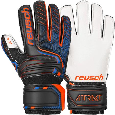Reusch Attrakt RG Open Cuff FS Goalkeeper Gloves