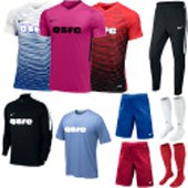 Quickstrike FC Required Game Kit